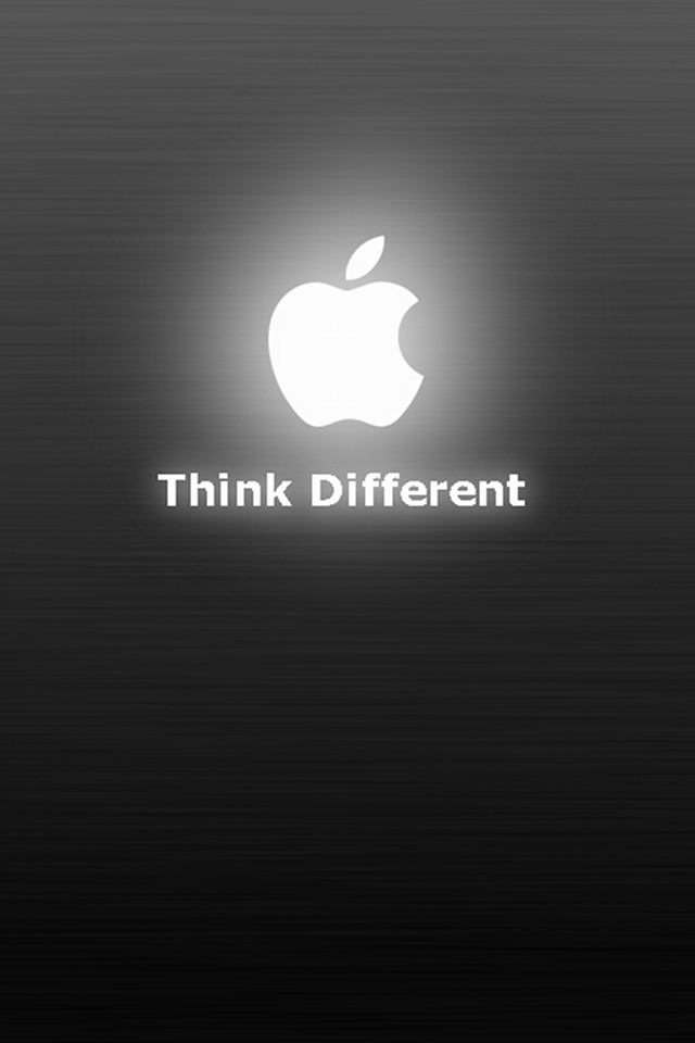 Apple Logo Wallpaper Iphone 15 Images Apple Think Different Wallpaper Iphone 865117 Hd Wallpaper Backgrounds Download