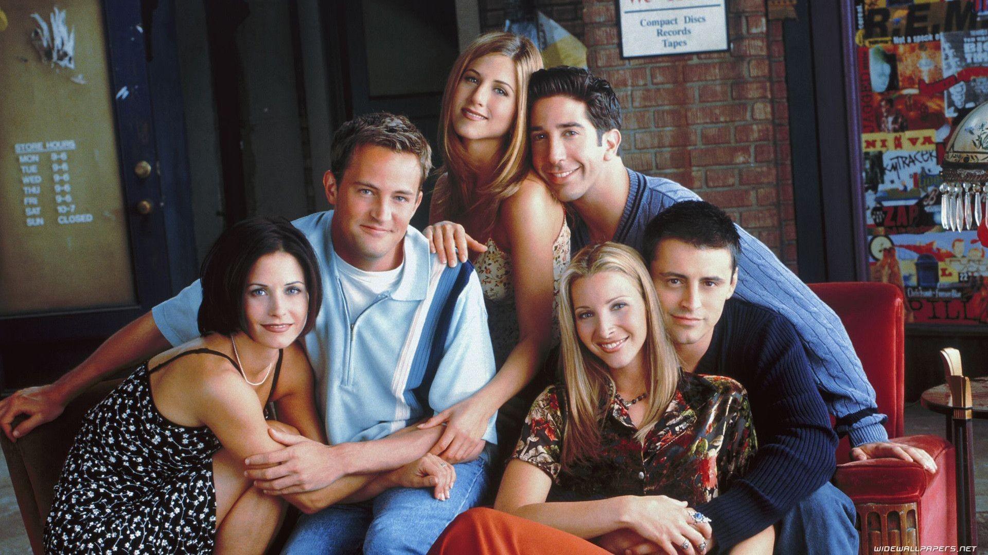 Ceedaeeacf768ecf Friends Episodes Friends Tv Show Wallpaper - Friends Tv Show Wallpaper Hd , HD Wallpaper & Backgrounds