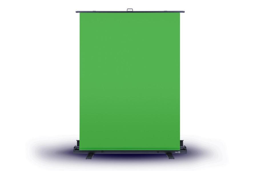 Elgato Green Screen - Elgato Gaming Green Screen , HD Wallpaper & Backgrounds