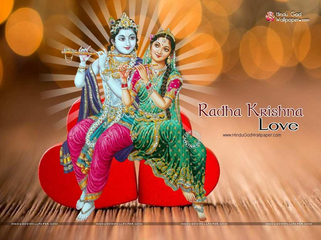 Radha Krishna Wallpaper Radha Krishna 874236 Hd Wallpaper