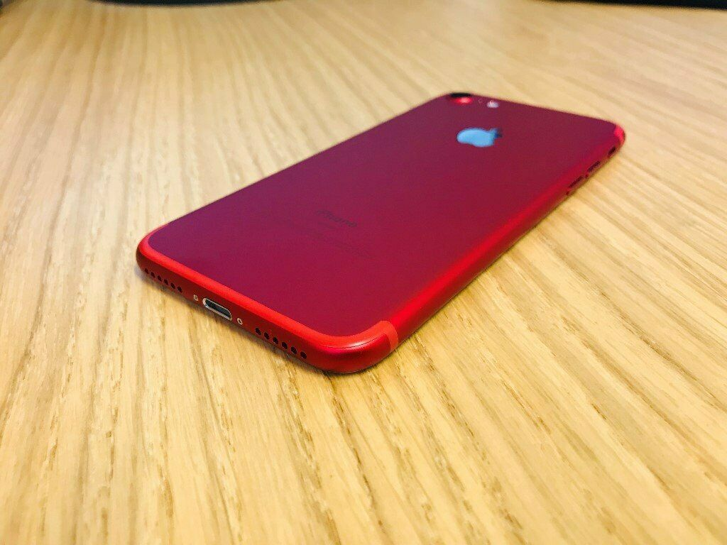 46+ Trend Iphone 7 Product Red Wallpaper