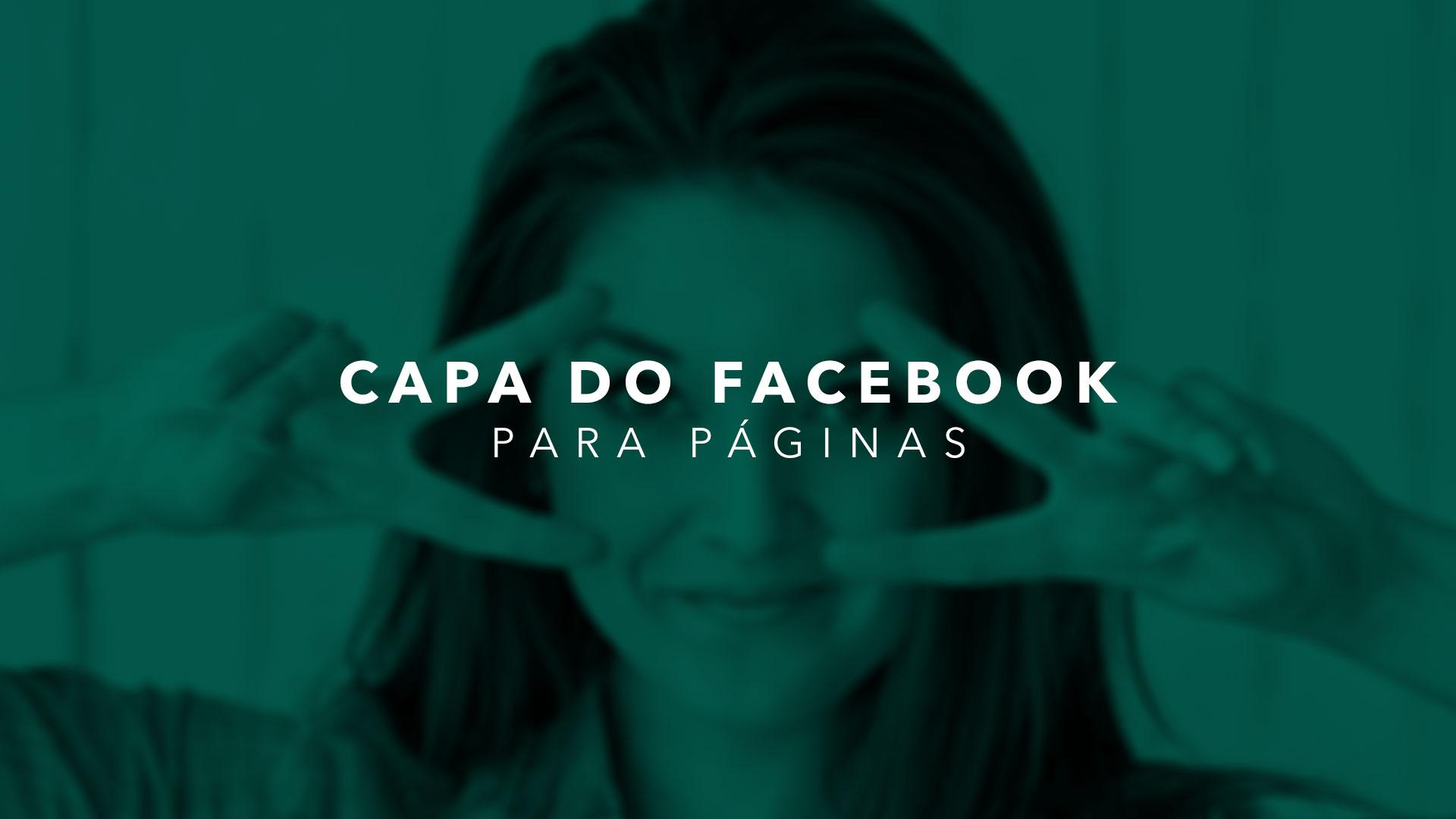 Capa Do Facebook Para Fanpages Poster 879272 Hd Wallpaper