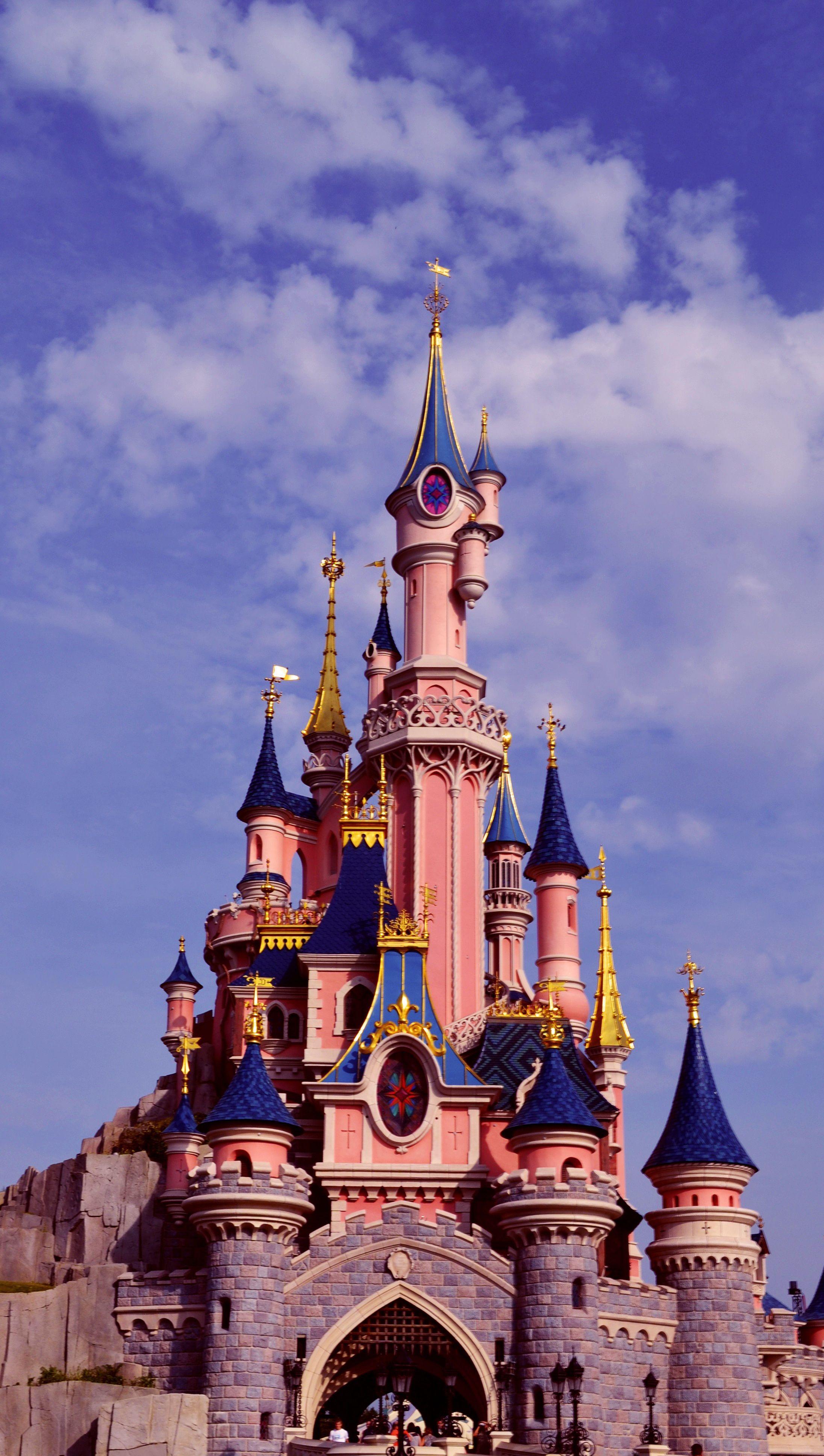 Disneyland In Paris Pretty Wallpapers Tumblr Cute Disneyland Park Sleeping Beauty S Castle 880126 Hd Wallpaper Backgrounds Download