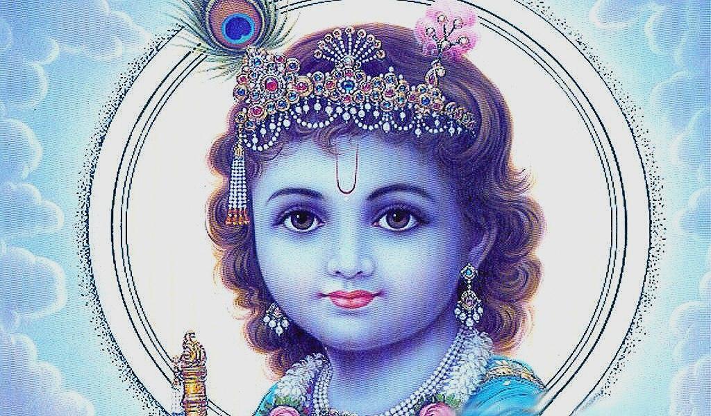 88 880995 god krishna 3d wallpaper krishna ji image download
