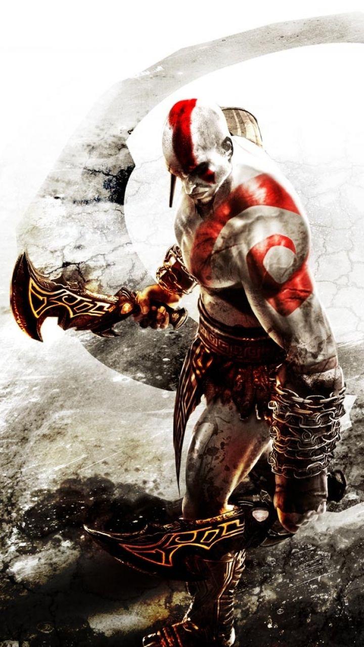 Iphone God Of War 3 882596 Hd Wallpaper Backgrounds Download