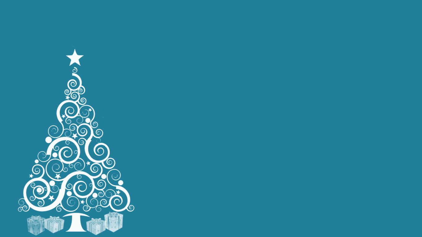 Cute Christmas Backgrounds Tumblr - Christmas Tree Powerpoint Background , HD Wallpaper & Backgrounds