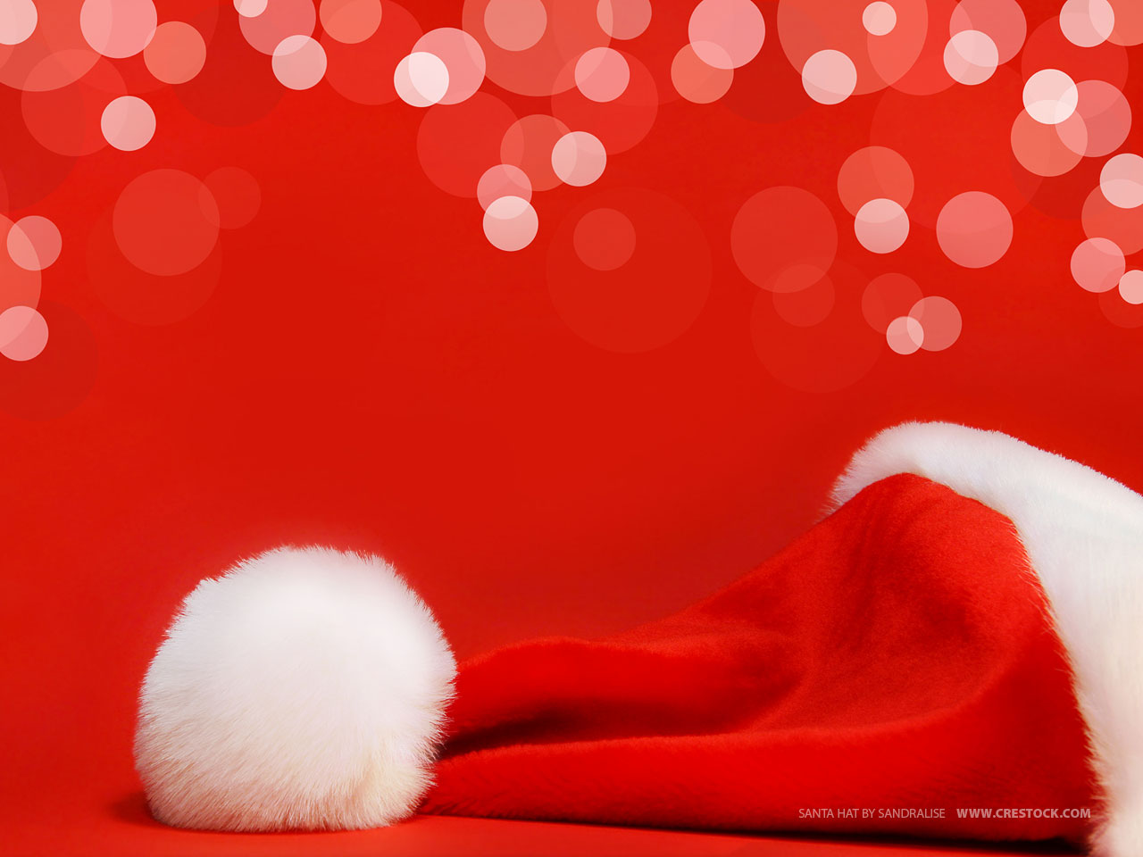 santa hat christmas powerpoint backgrounds red 883404 hd wallpaper backgrounds download itl cat