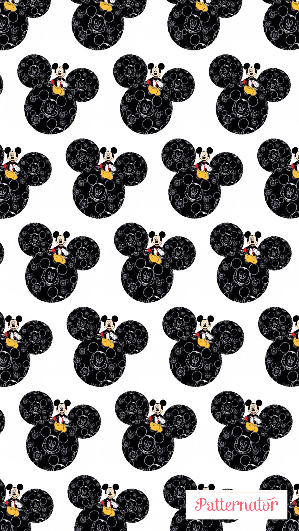 Download Free Mickey Mouse Christmas Wallpapers Cute