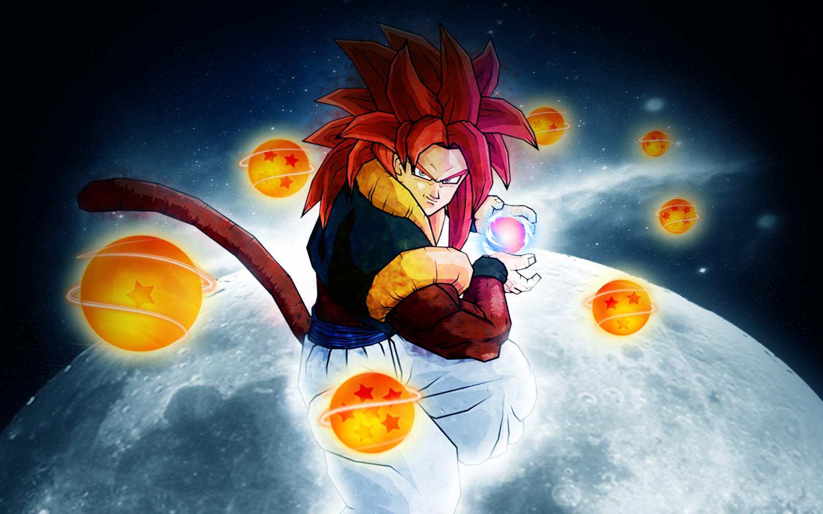 Dragon Ball Gt Wallpapers Dragon Ball Gt Hd 884340 Hd