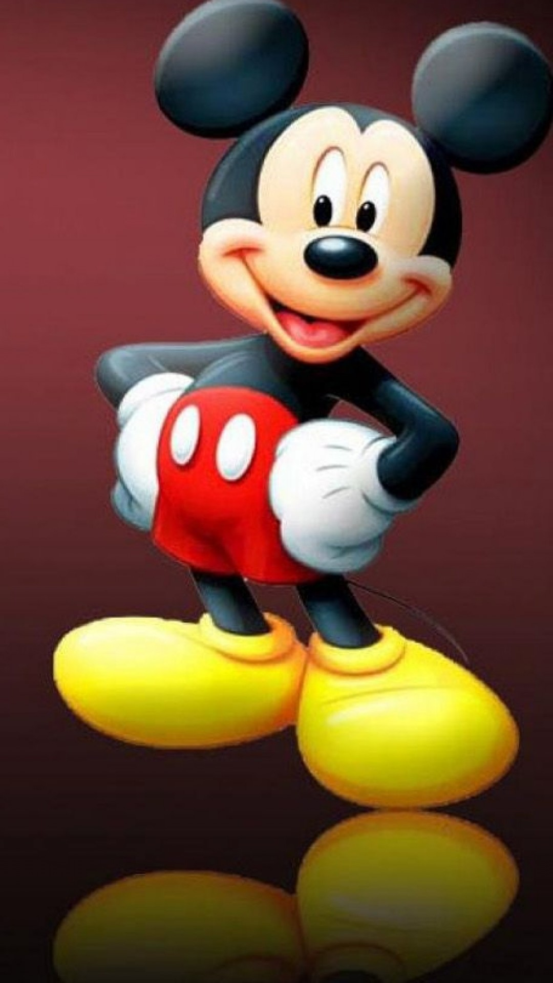 Mickey Mouse 4k Cartoon Wallpapers For Desktop 885838 Hd Wallpaper Backgrounds Download