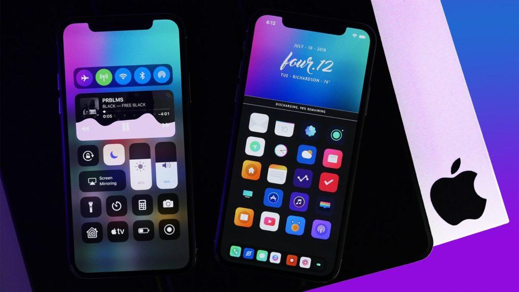 The Perfect Jailbroken Iphone - Iphone Jailbreak , HD Wallpaper & Backgrounds
