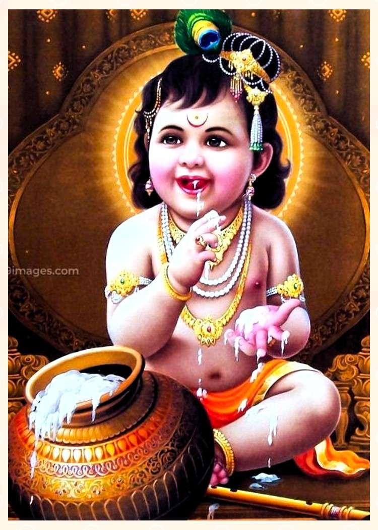 Krishna Wallpaper Free Download For Mobile Bal Krishna 890285 Hd Wallpaper Backgrounds Download