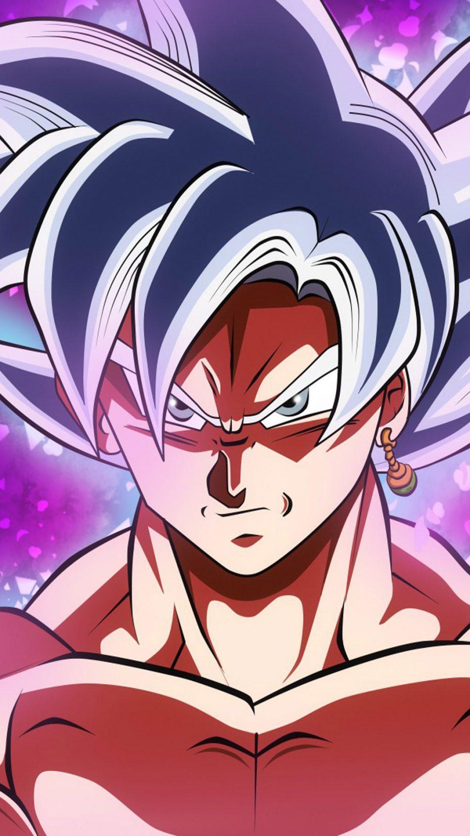 Goku Black Dragon Ball Super Hd Mobile Wallpaper Dragon Ball Super Wallpaper 4k Phone 891141 Hd Wallpaper Backgrounds Download