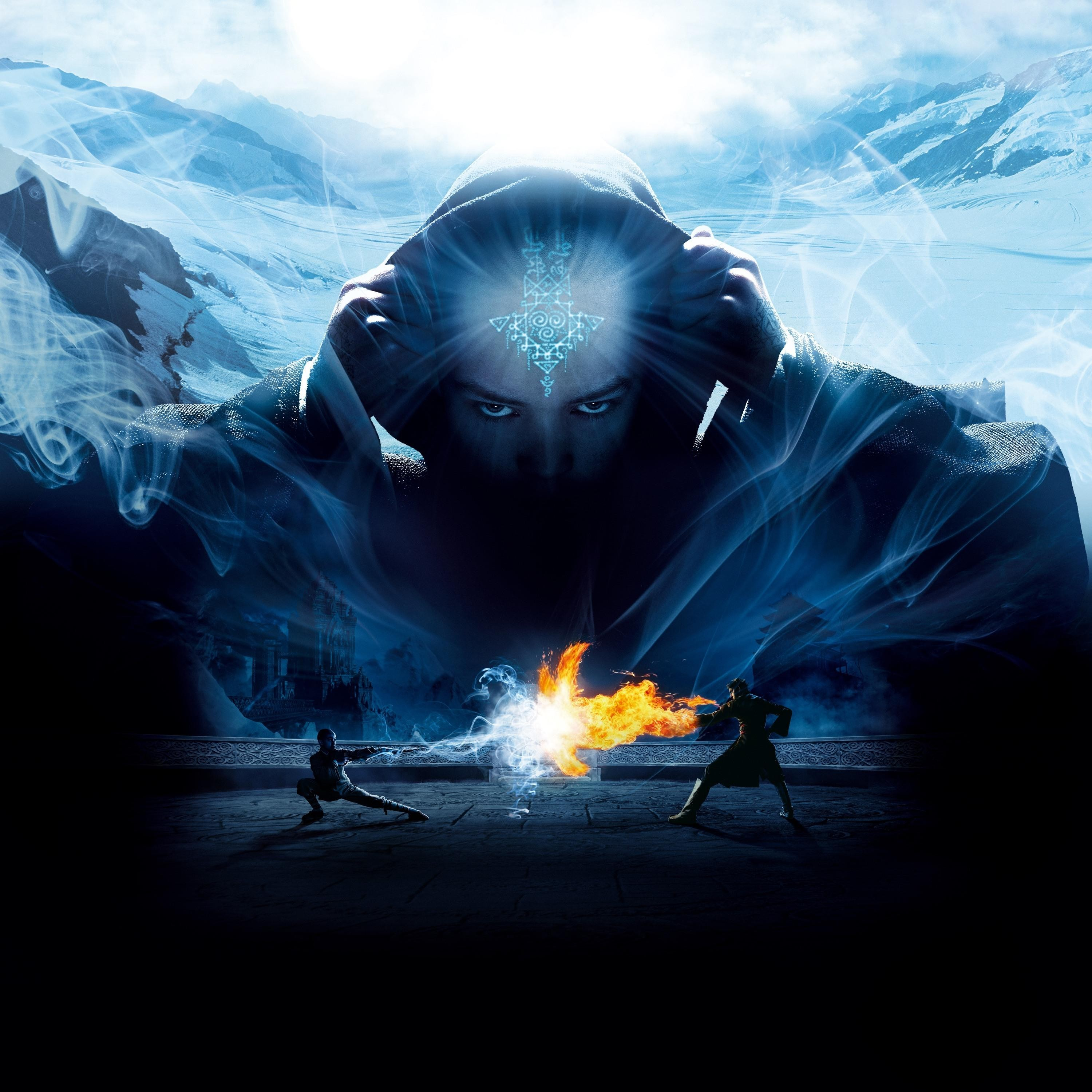 The Last Wallpaper Last Airbender Movie Poster 891394 Hd