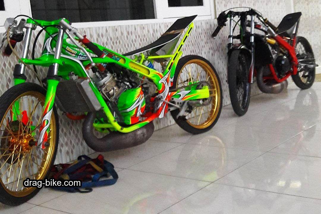 Modifikasi Motor Drag Ninja R Motor Drag Ninja R 896407