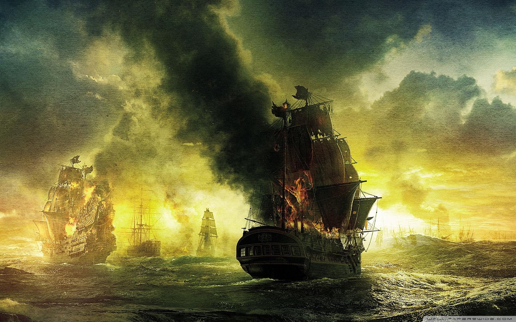 Hot New Movies/cars Images Piraten Der Karibik Hd Wallpaper - Pirates Of The Caribbean Fond , HD Wallpaper & Backgrounds