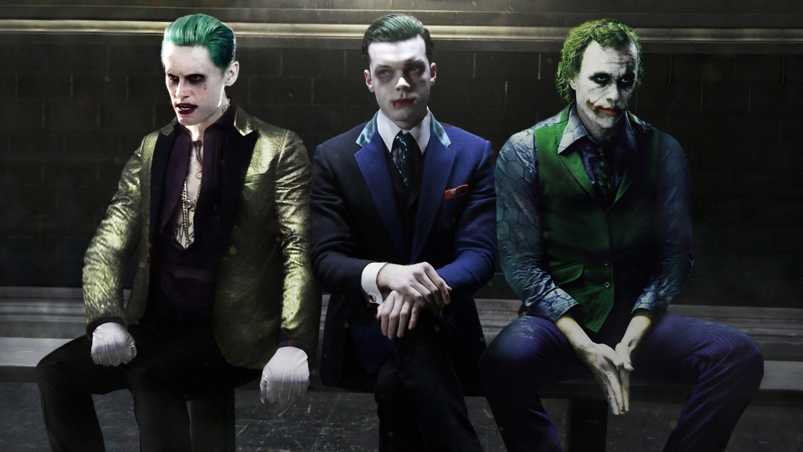 9 Joker Jared Leto Hd 898155 Hd Wallpaper Backgrounds