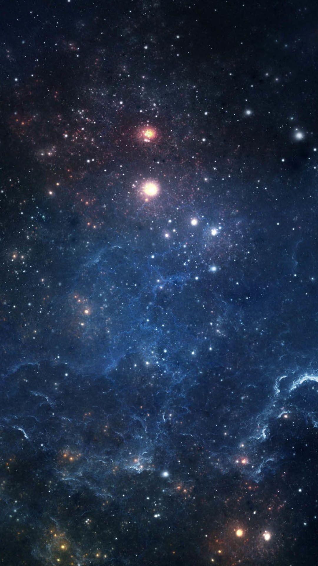 Galaxy Wallpaper For Smartphone 90251 Hd Wallpaper