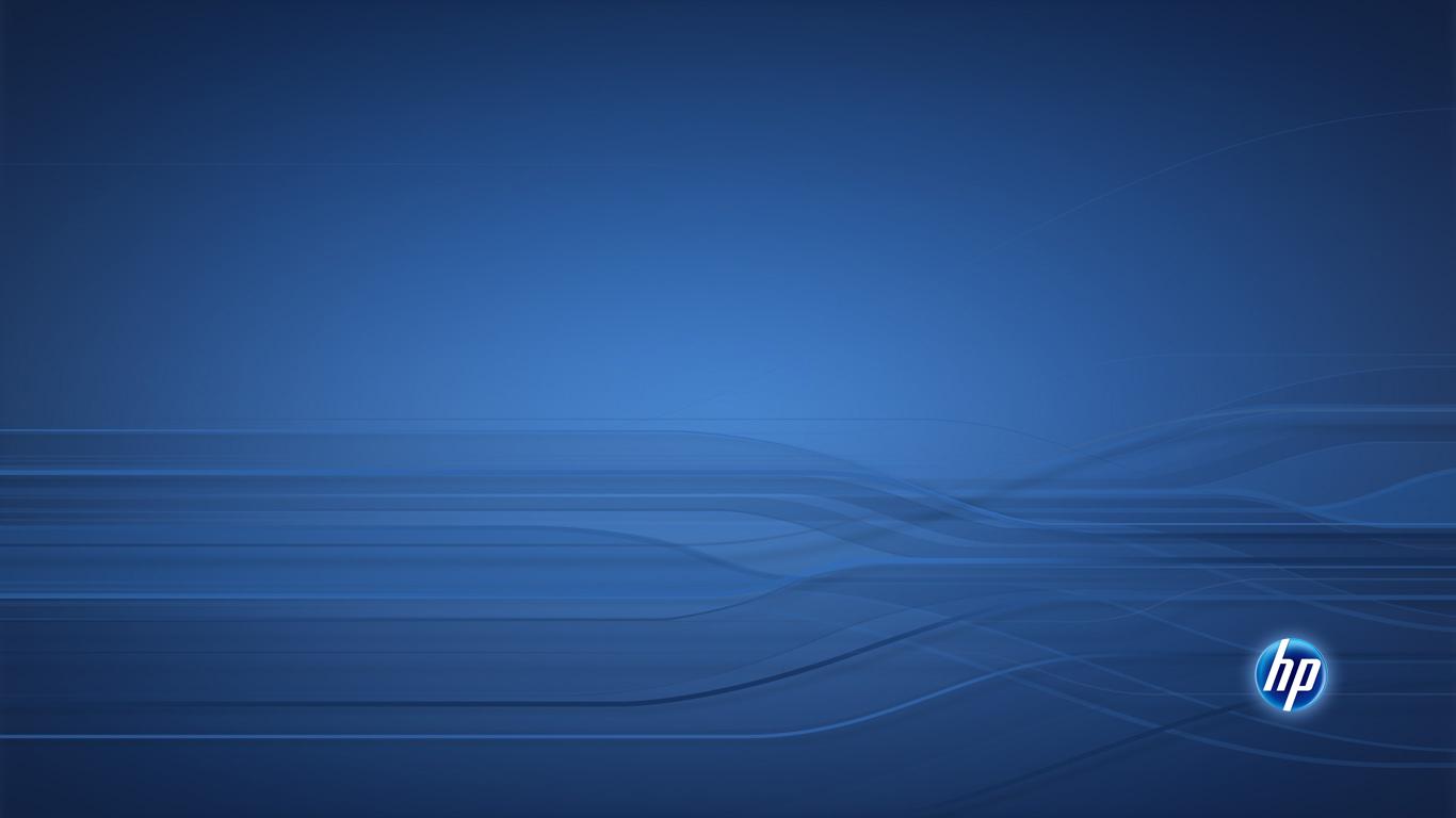 Hp Wallpaper Blue Hp Background 90953 Hd Wallpaper Backgrounds Download
