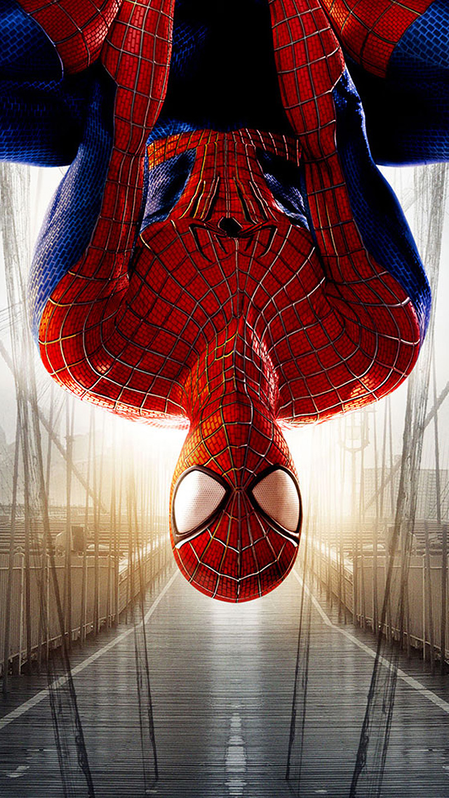 The Amazing Spider-man 2 Wallpapers For Mobile Phone , HD Wallpaper & Backgrounds