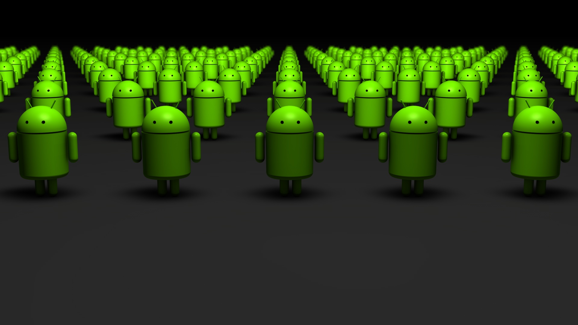 Wallpaper Hp Android 3d - Android Army , HD Wallpaper & Backgrounds