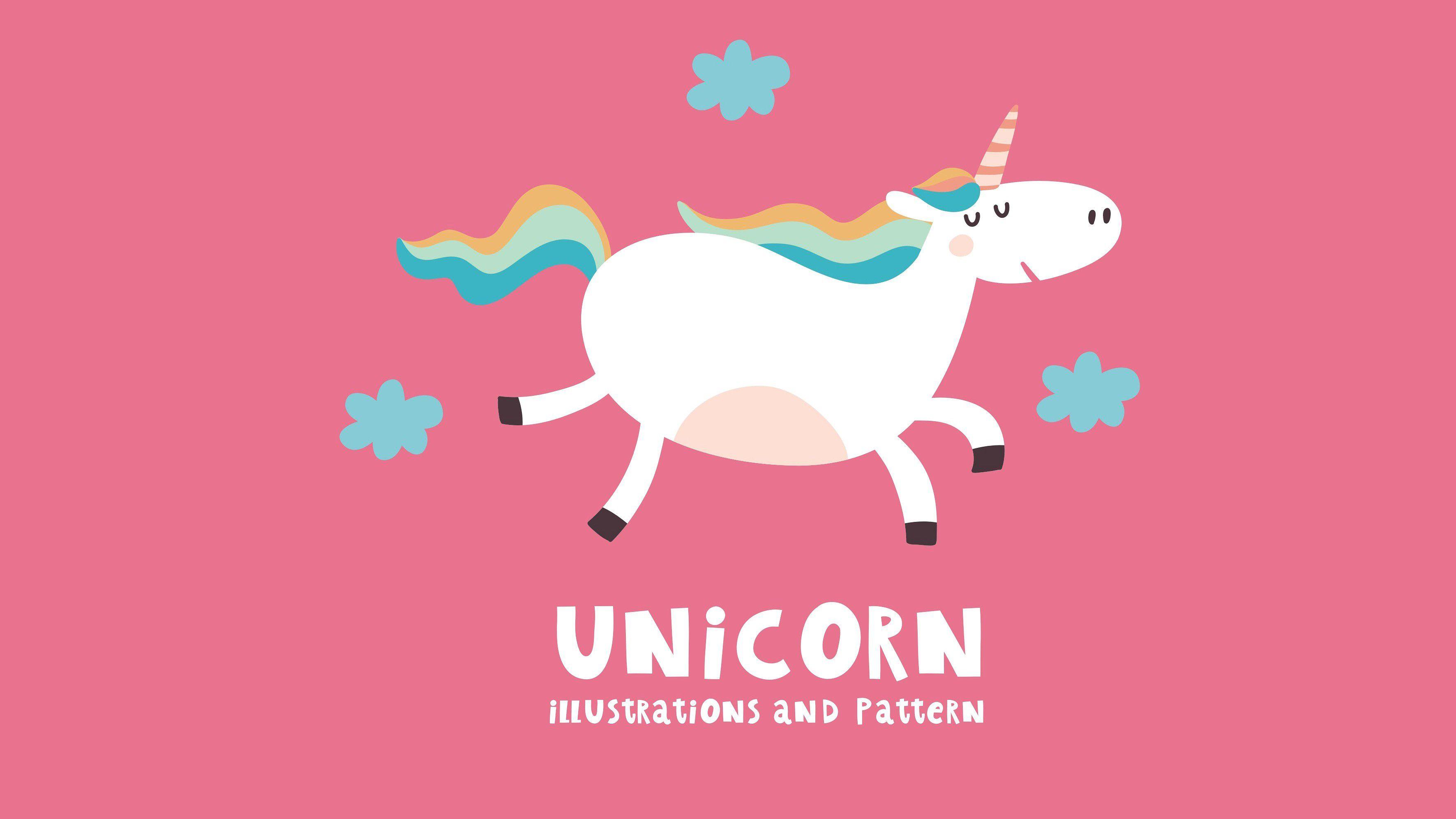 Funny Unicorn Desktop Background 93005 Hd Wallpaper Backgrounds Download