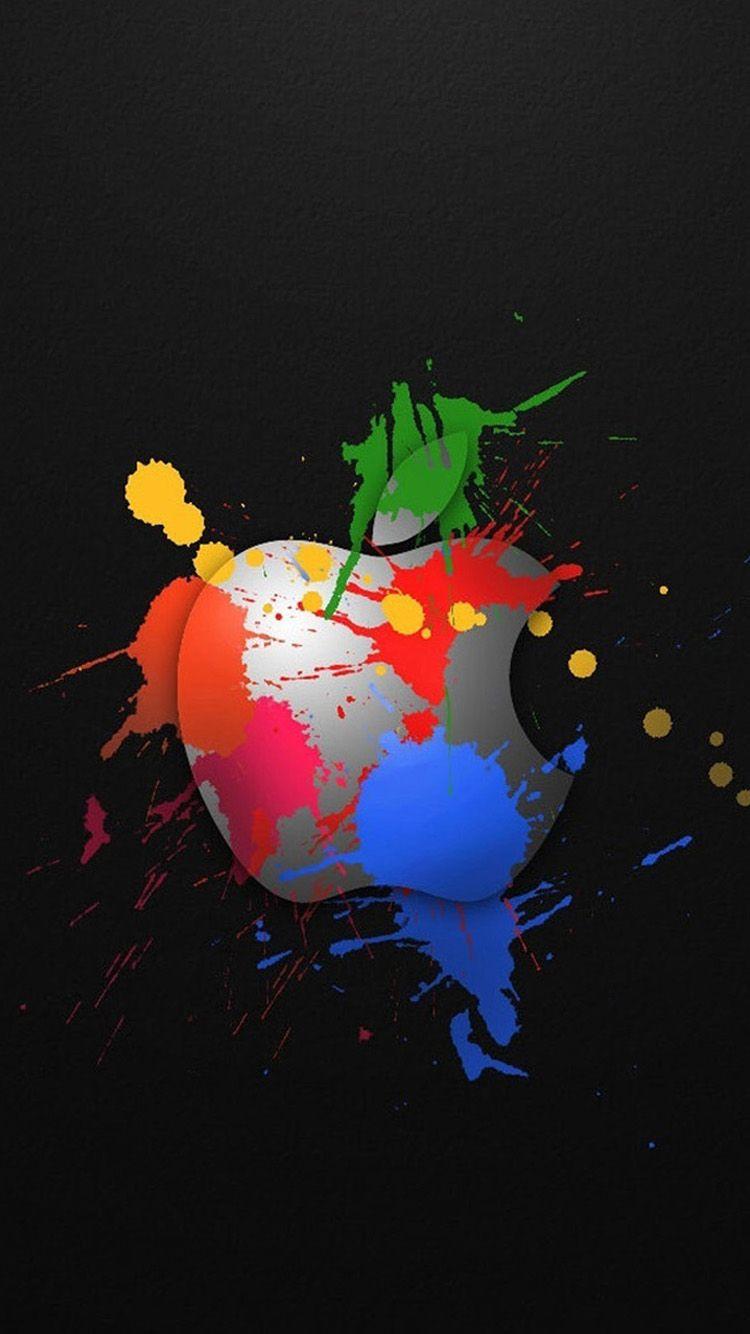 Best Iphone 6 Hd Wallpapers 1080p - Apple Wallpaper Iphone 7 Plus Hd , HD Wallpaper & Backgrounds