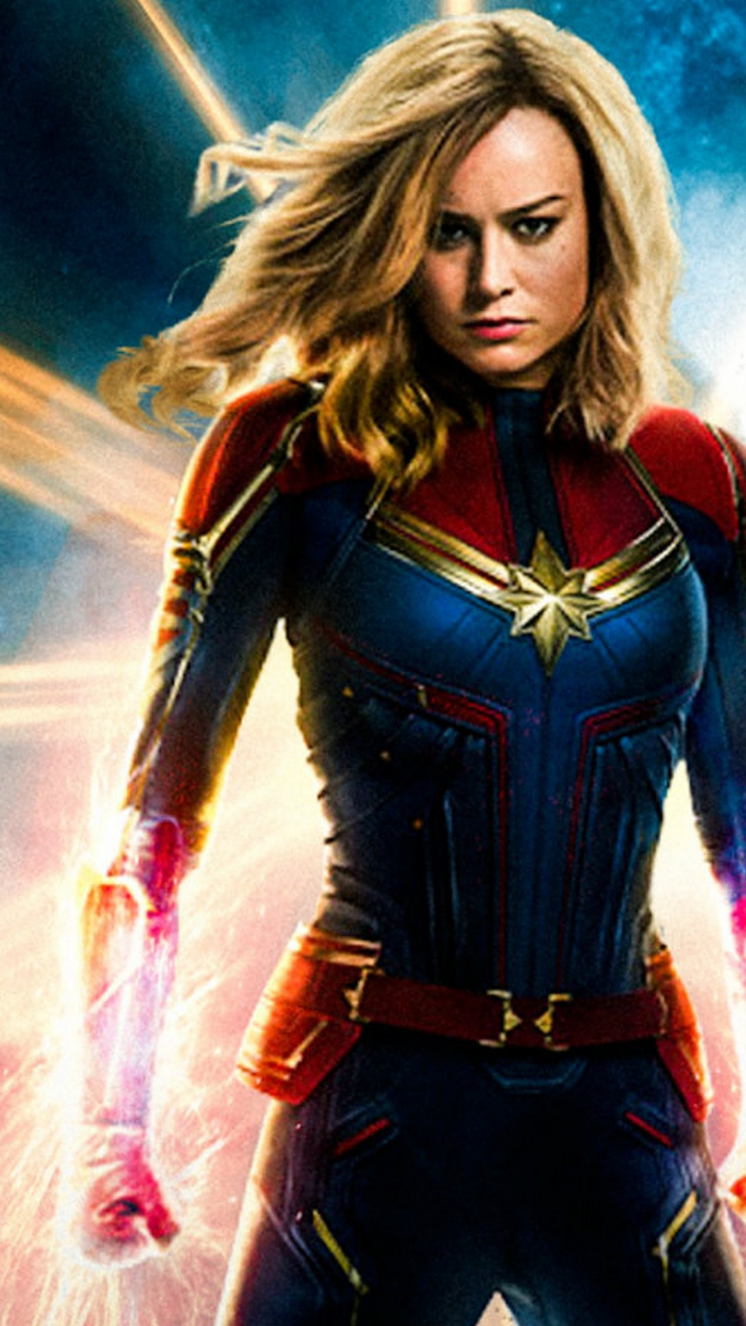 Download - Captain Marvel Full Movie Online , HD Wallpaper & Backgrounds