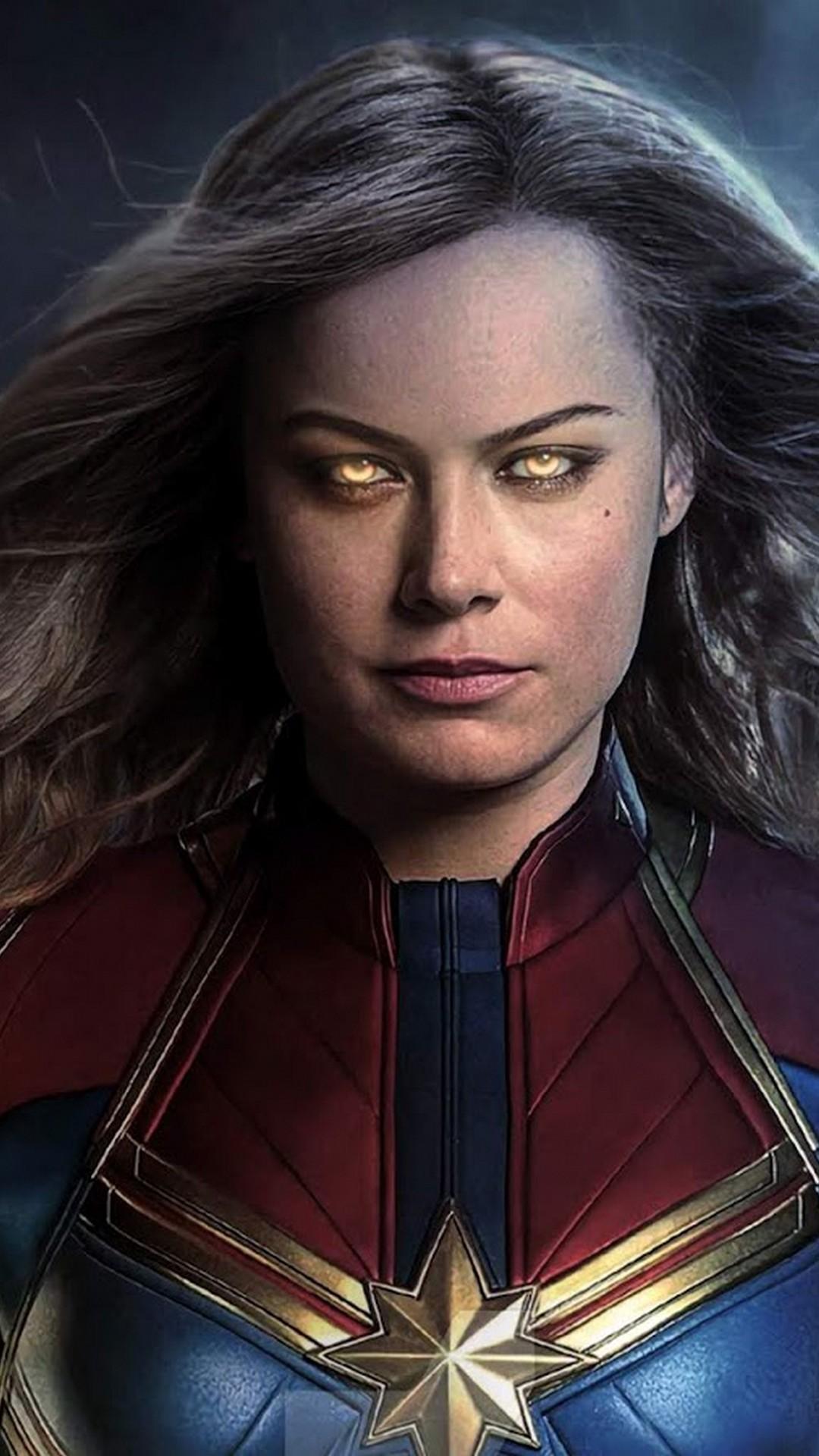 Start Download - Captain Marvel Wallpaper 4k , HD Wallpaper & Backgrounds