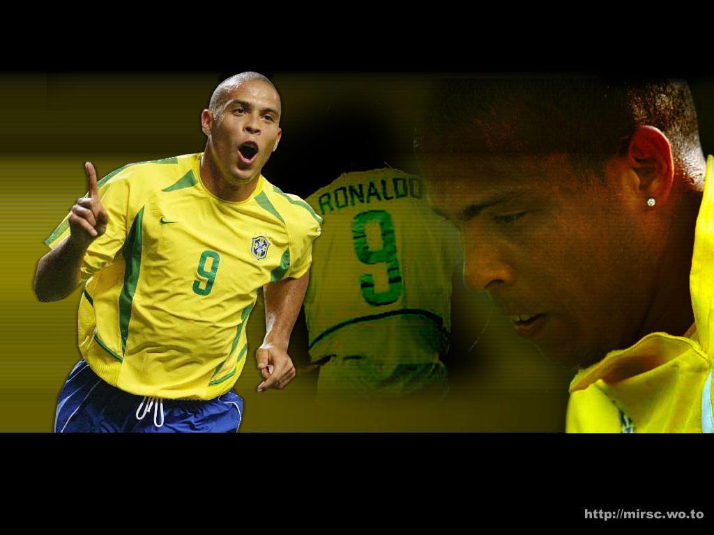 Ronaldo R9 World Cup , HD Wallpaper & Backgrounds