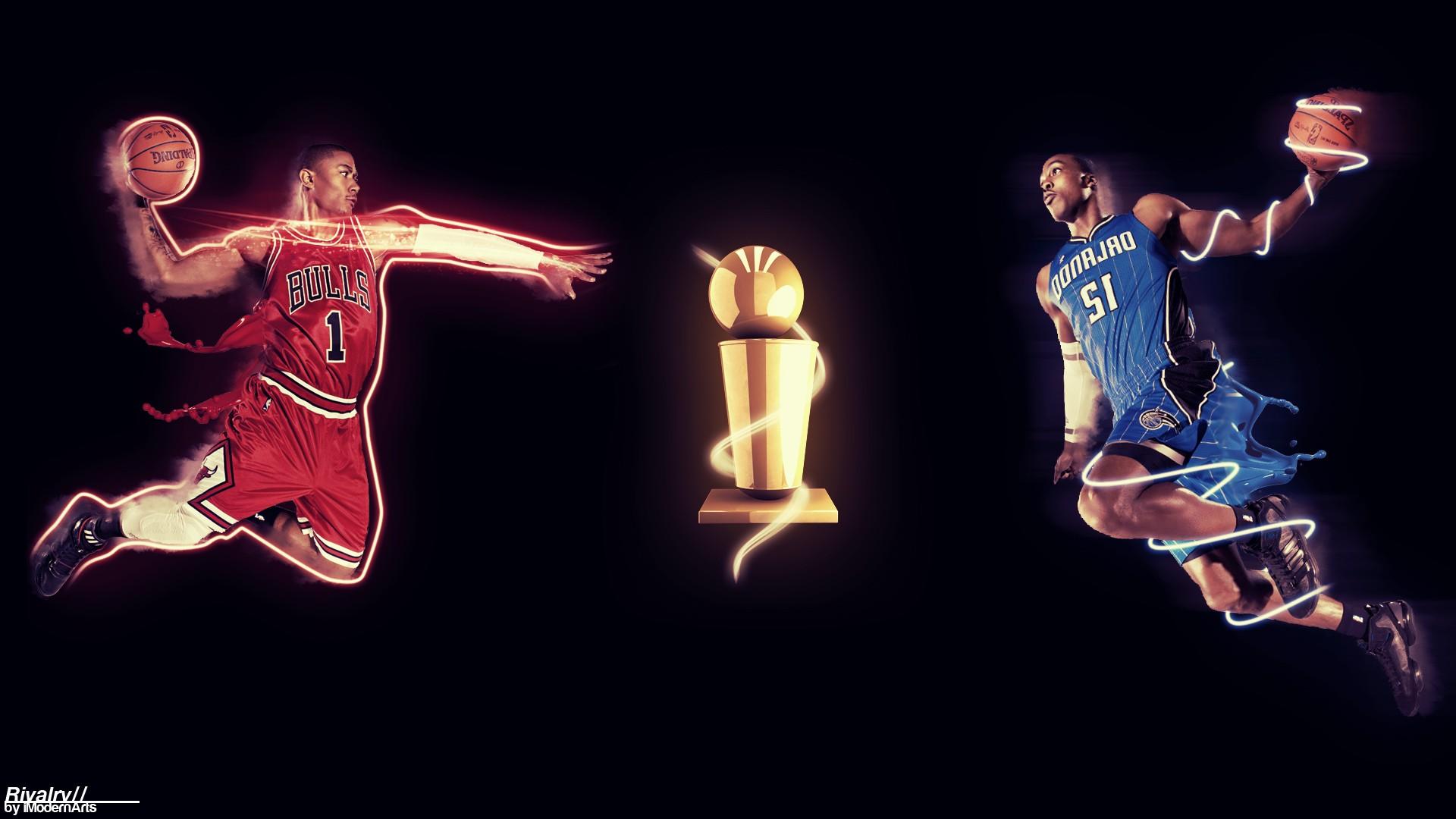 Basketball Nba Wallpapers Phone - Derrick Rose Wallpaper 2011 , HD Wallpaper & Backgrounds