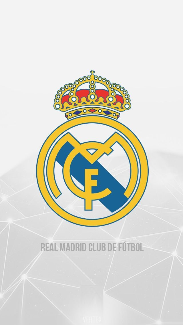 Logo Do Real Madrid Png 96791 Hd Wallpaper