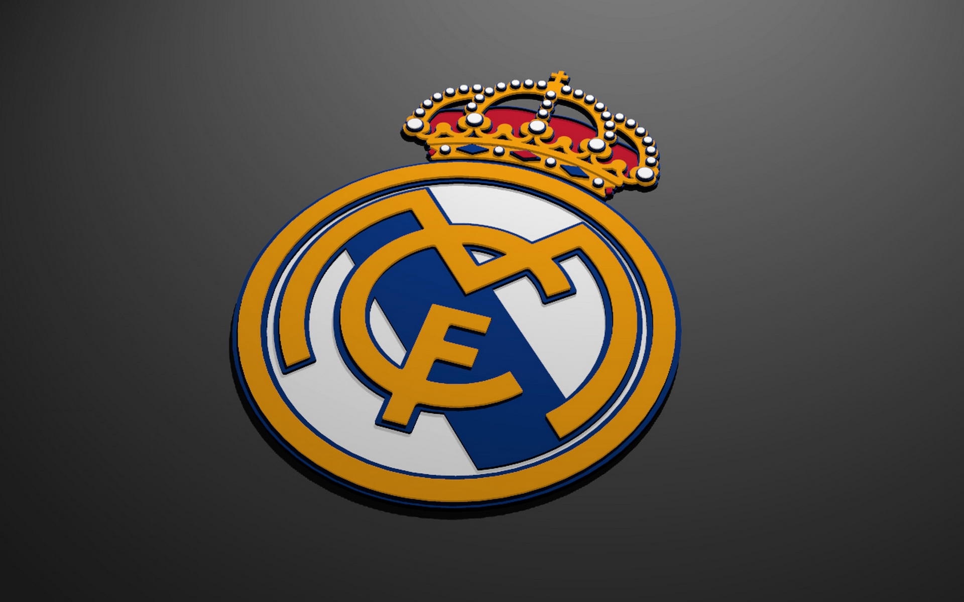 Real Madrid C Logo Wallpaper Hd Real Madrid 96922 Hd