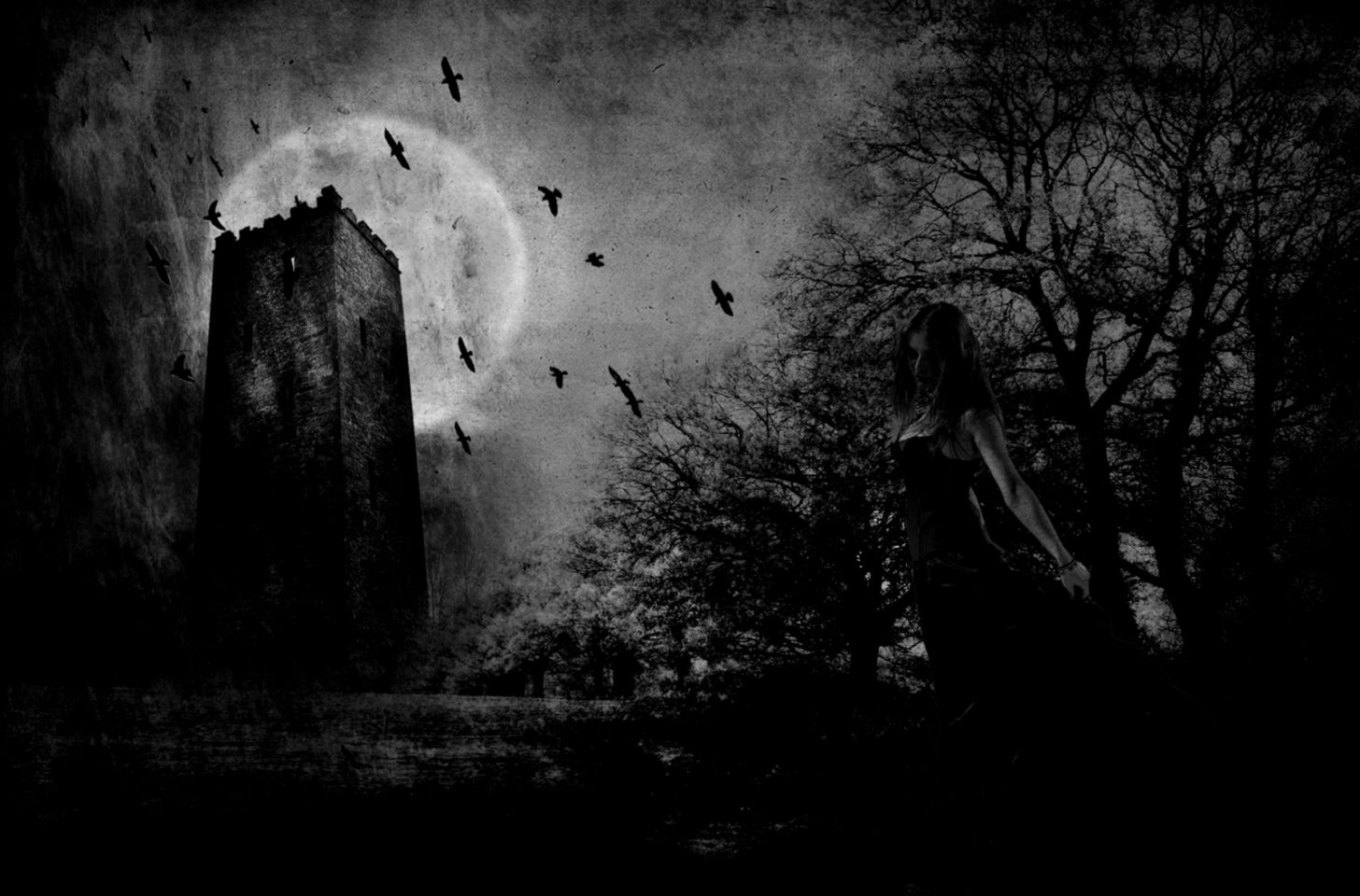 Gothic Wallpaper And Background Image Id200986 Background Gothic Black Metal 97210 Hd Wallpaper Backgrounds Download