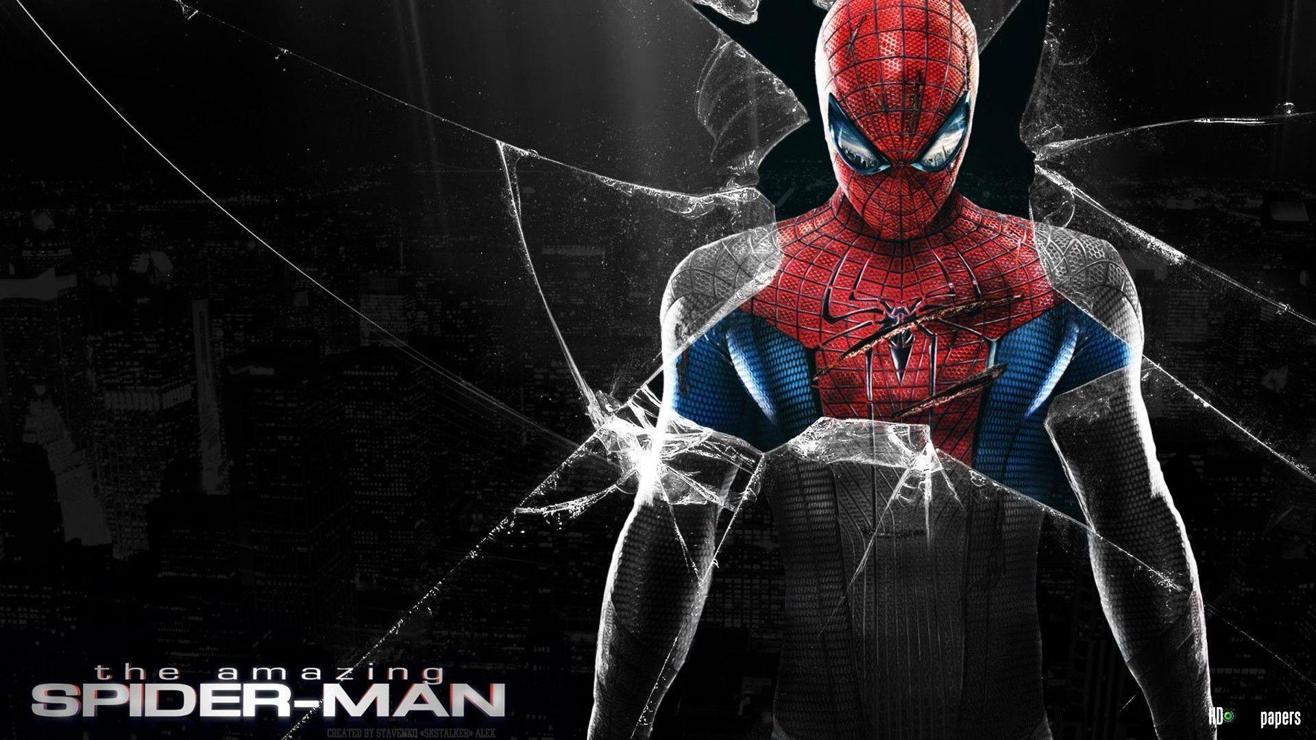 The Amazing Spider Man 2 Wallpaper Hd 1080p Download Amazing