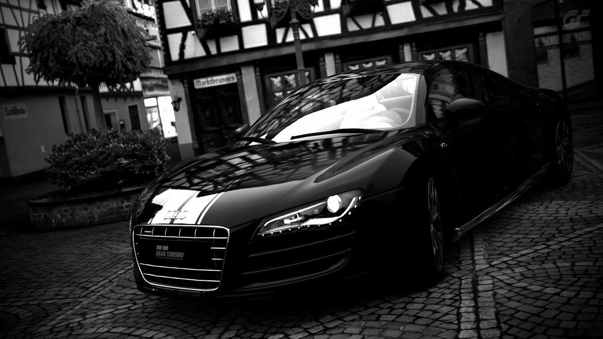 Audi Wallpaper Audi R8 Black Hd 98377 Hd Wallpaper Backgrounds Download