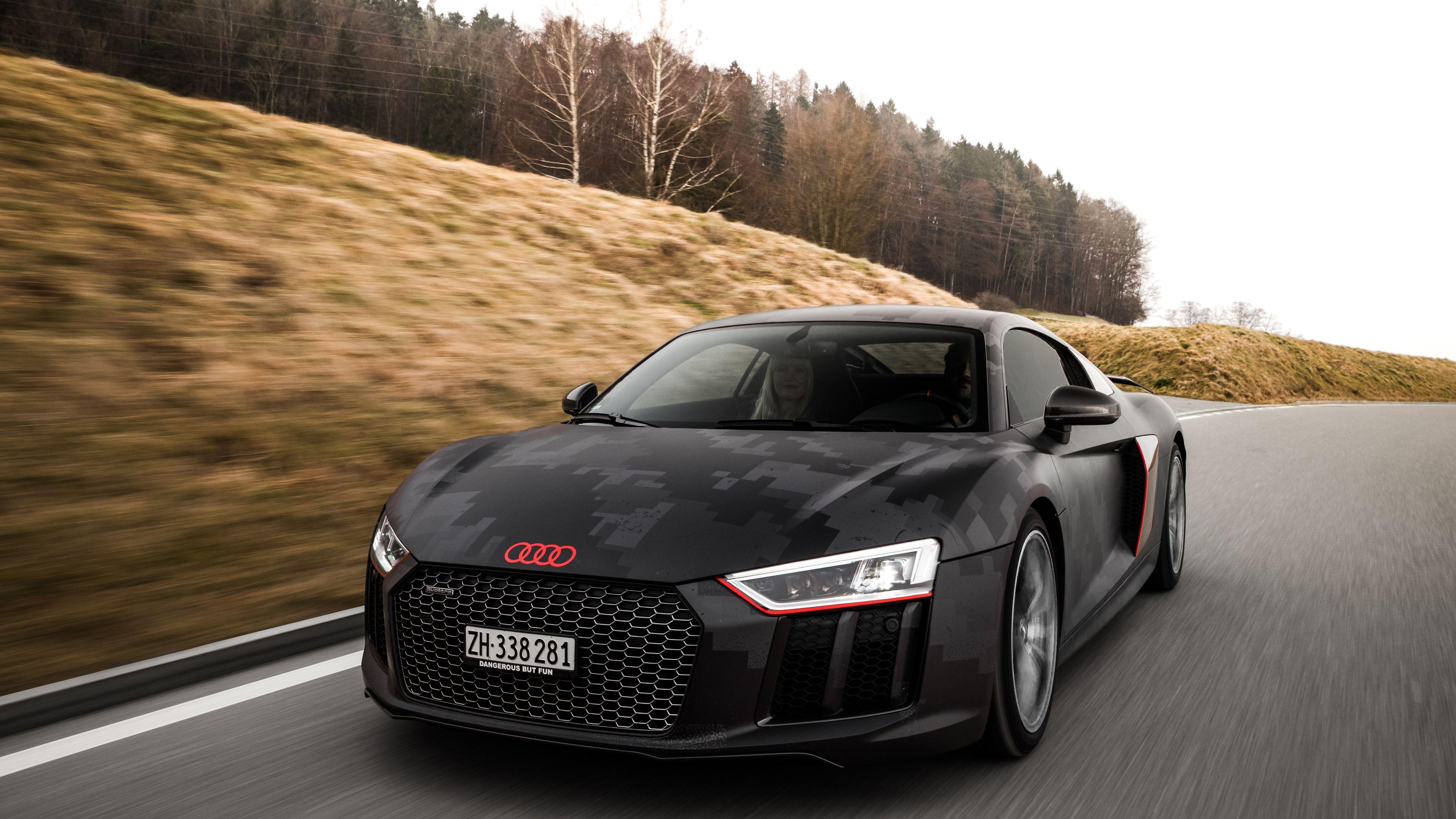 Audi R8 Car Hd Wallpaper Download