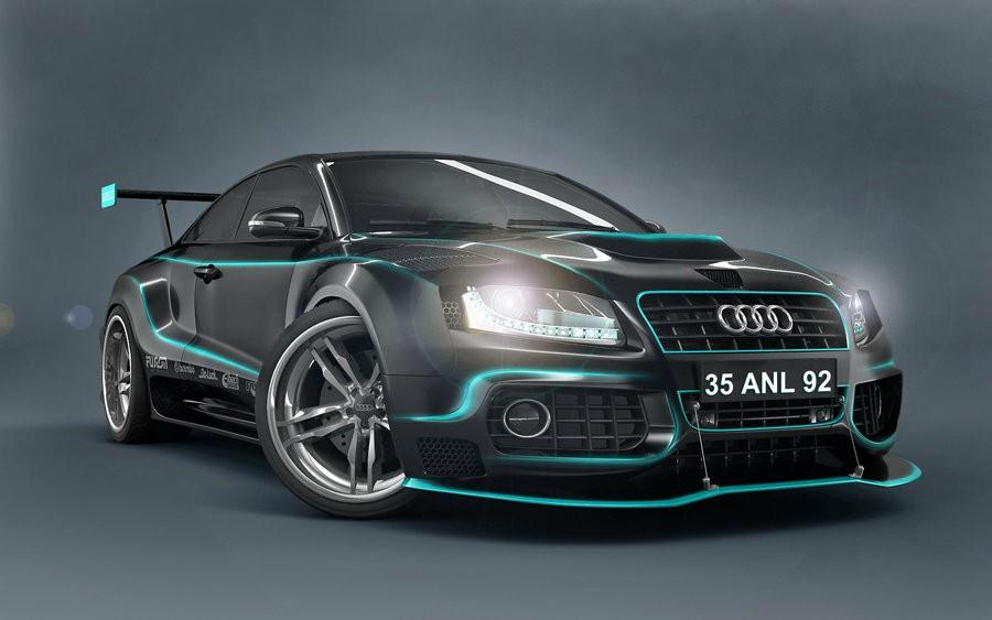 Free Hd Audi Car Design 3d Wallpapers Download Car Audi