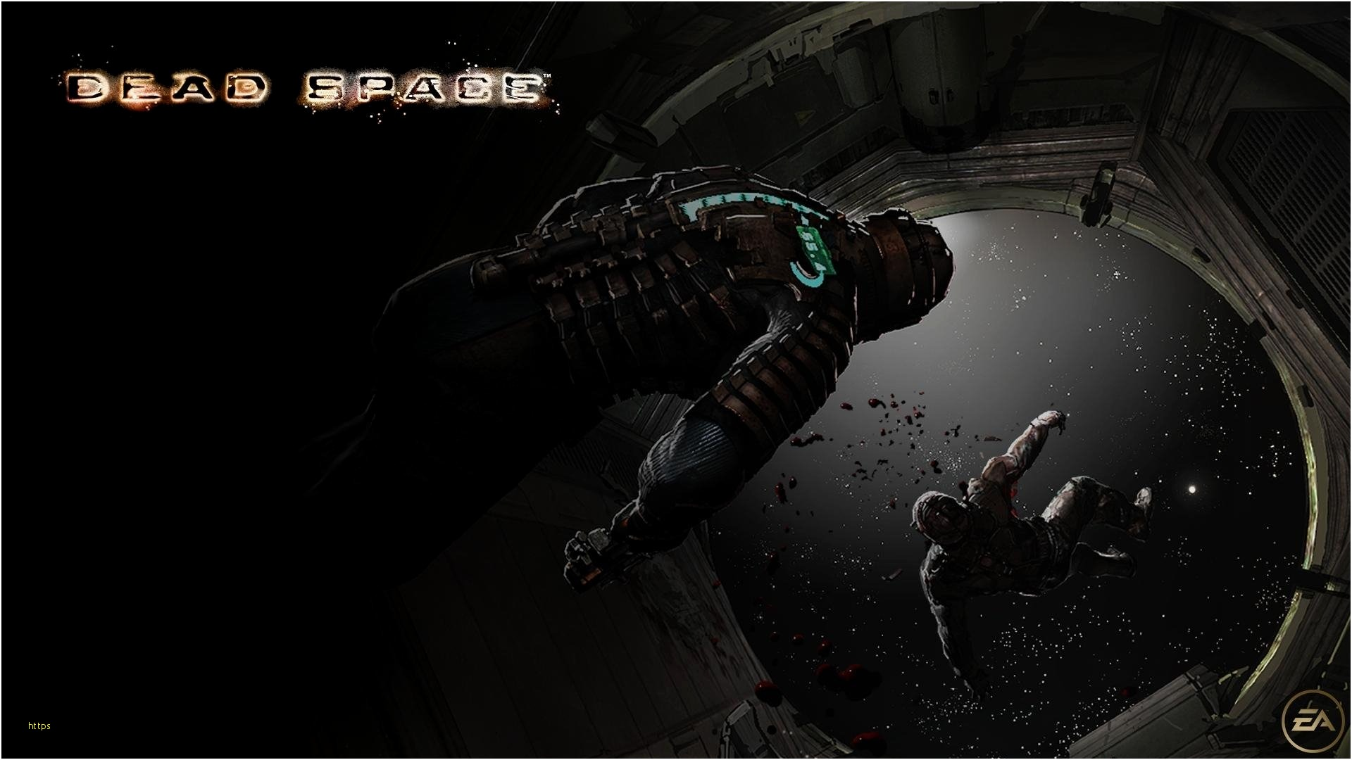 Game Wallpapers Hd Lovely Mixed Gaming Wallpapers - Dead Space 1 Helmet , HD Wallpaper & Backgrounds