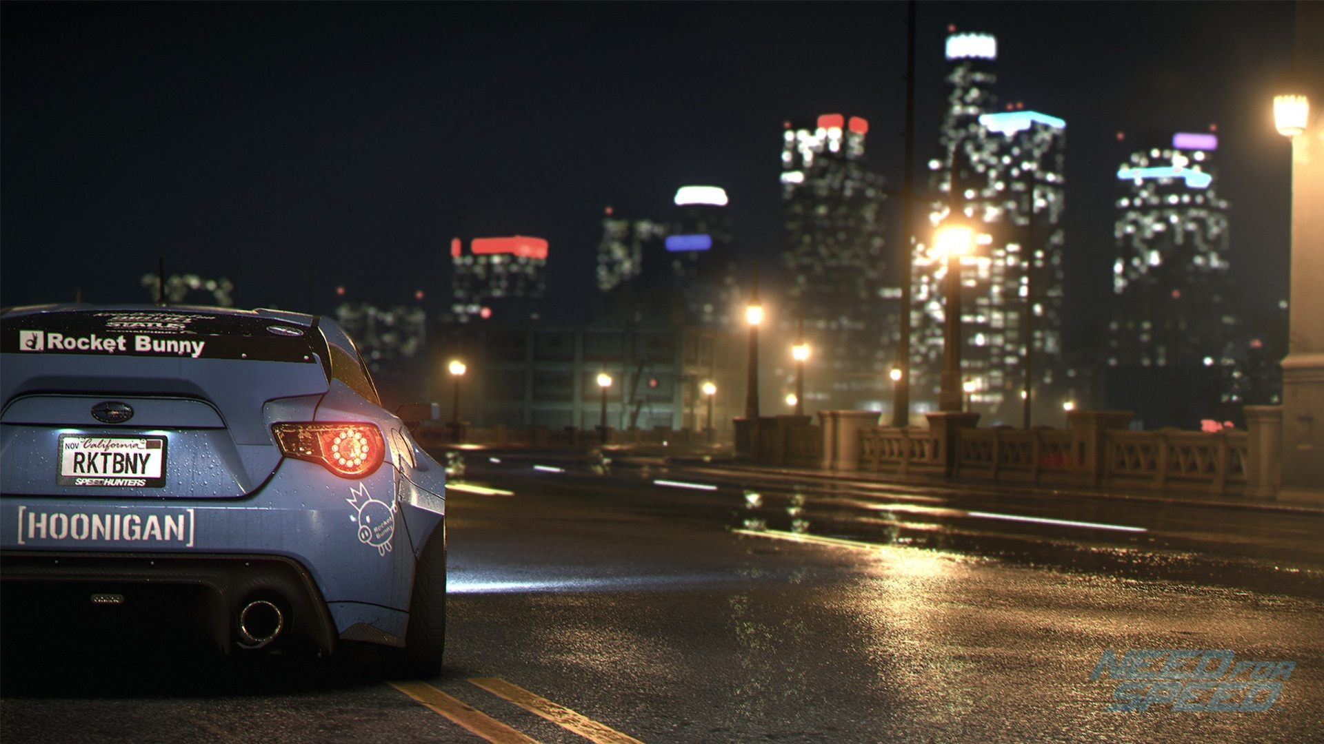 Gaming Wallpapers 287 Need For Speed 2016 99639 Hd