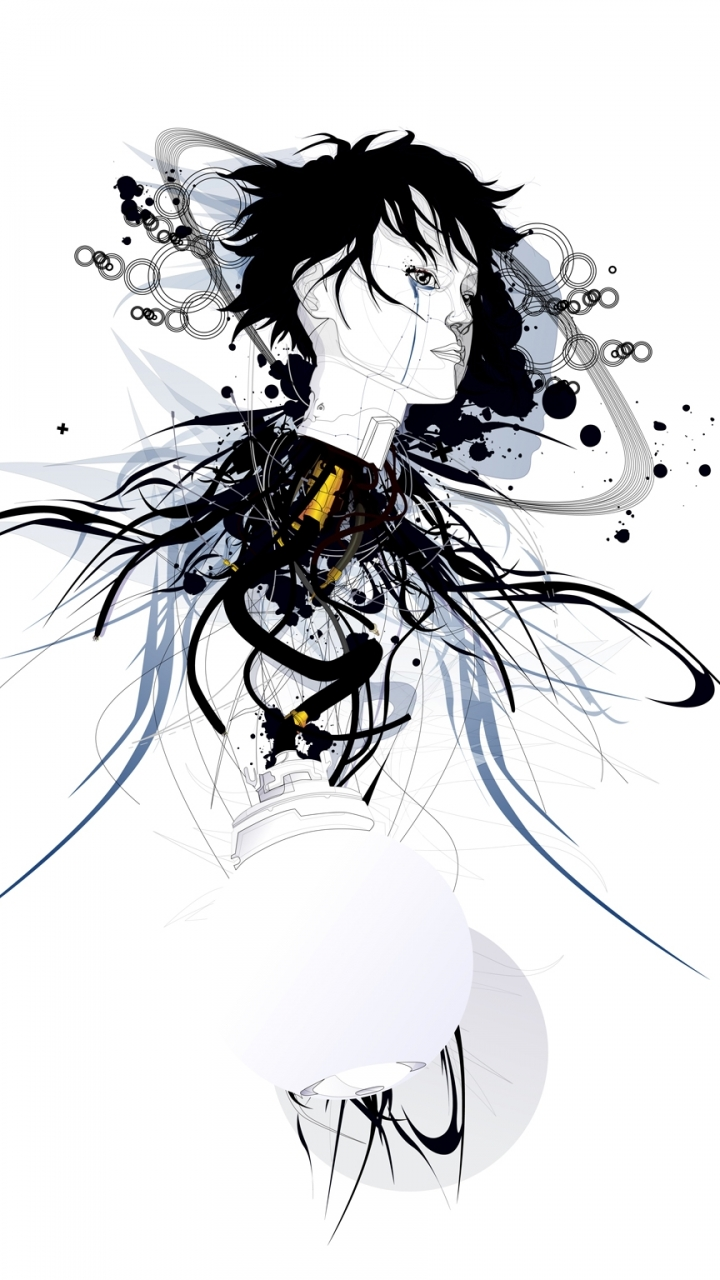 Ghost In The Shell Wallpaper Mobile 99899 Hd Wallpaper Backgrounds Download
