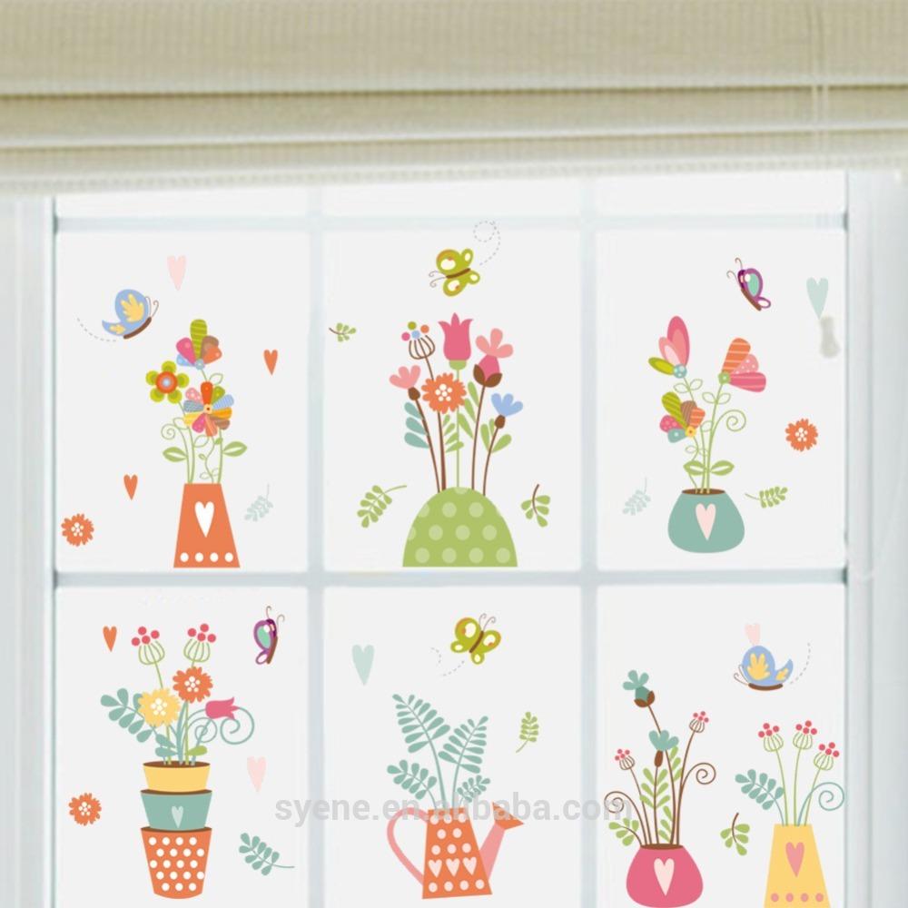 Syene Romantic Red Rose Flowers Living Walls Wallpaper - Sticker , HD Wallpaper & Backgrounds
