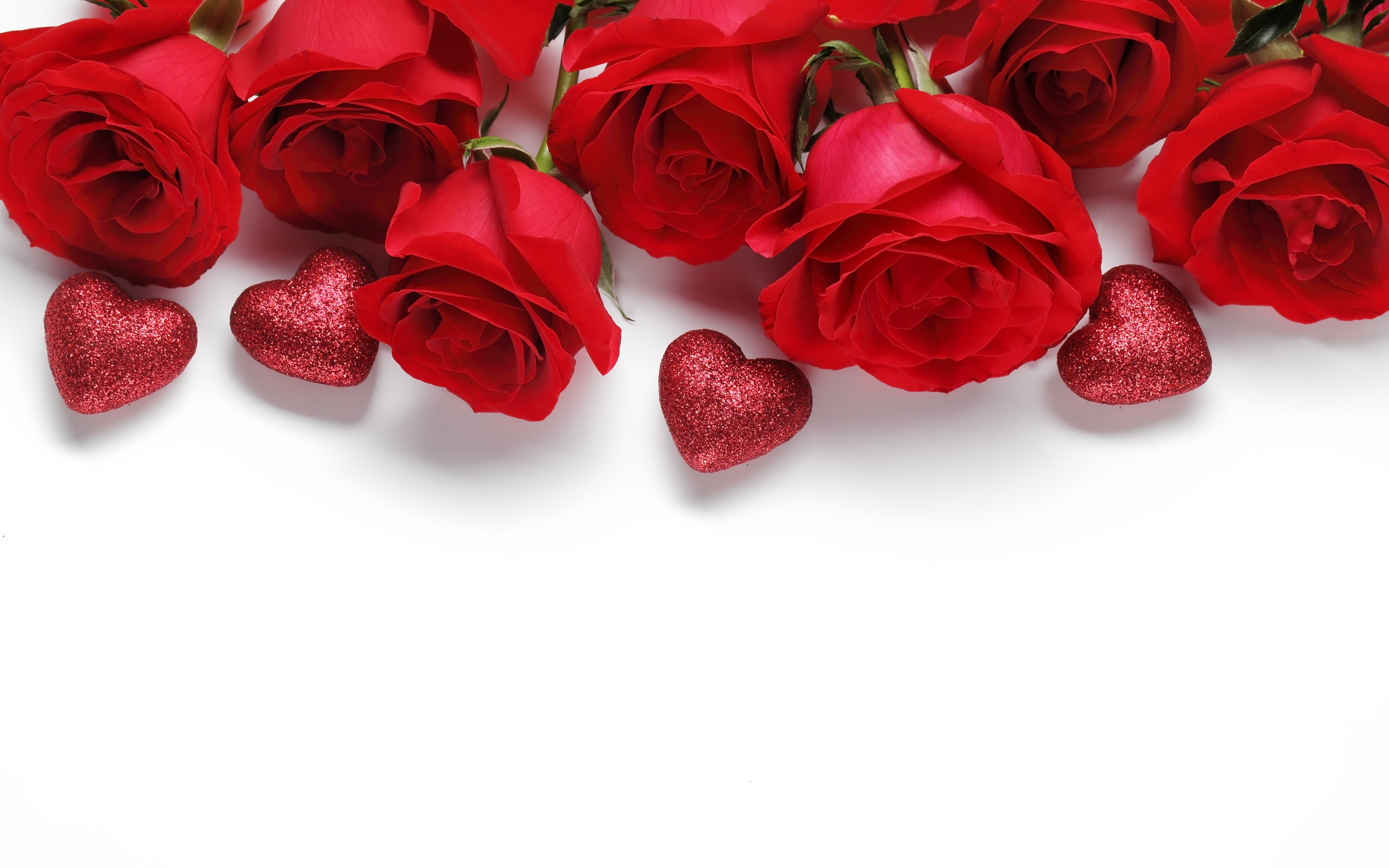 Red Roses And Hearts Wallpaper Red Roses And Hearts