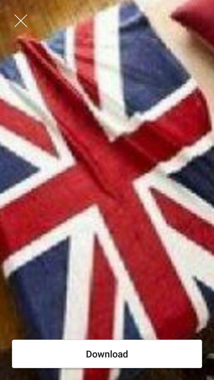 Selimut Terbaru Bendera Inggris Ukuran 160 Kali 200 - Koc Flaga Wielkiej Brytanii , HD Wallpaper & Backgrounds