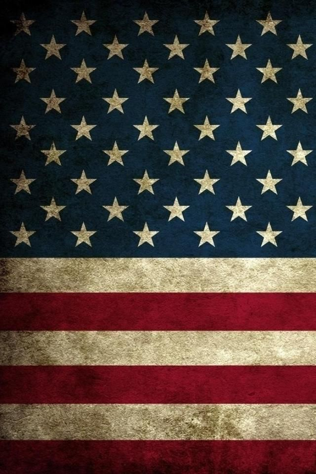 American Flag Iphone Wallpaper Smart Phone Wallpaper , HD Wallpaper & Backgrounds