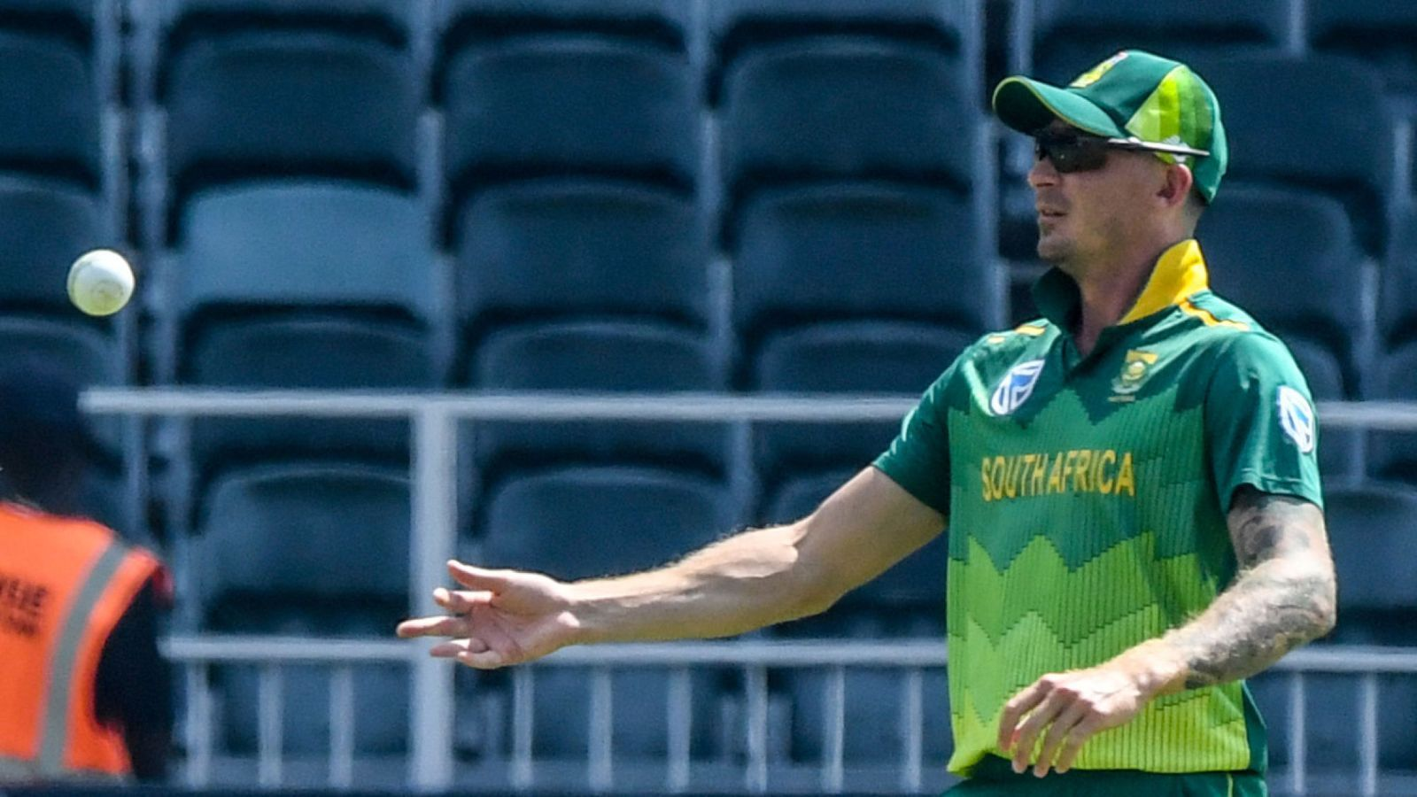 South Africa's Dale Steyn Ruled Out Of England's Cricket - Icc Cricket World Cup 2019 , HD Wallpaper & Backgrounds