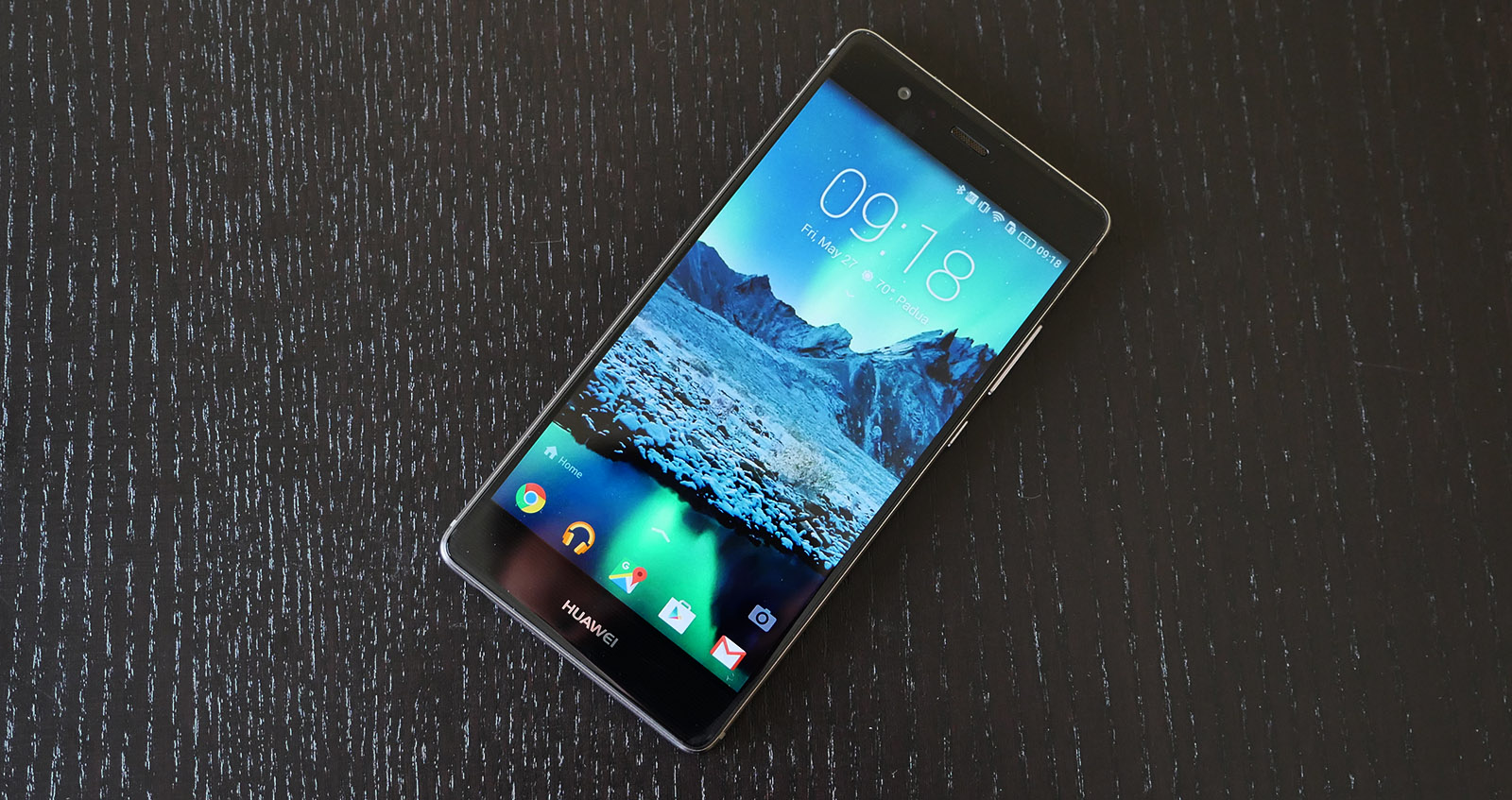 With Android Its Possible To Change Your Lock Screen