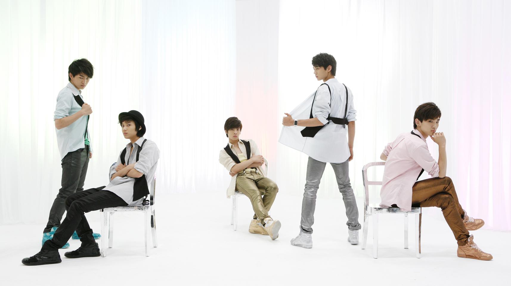 Shinee Images Shinee-love Like Oxygen Hd Wallpaper - Shinee Love Like Oxygen , HD Wallpaper & Backgrounds
