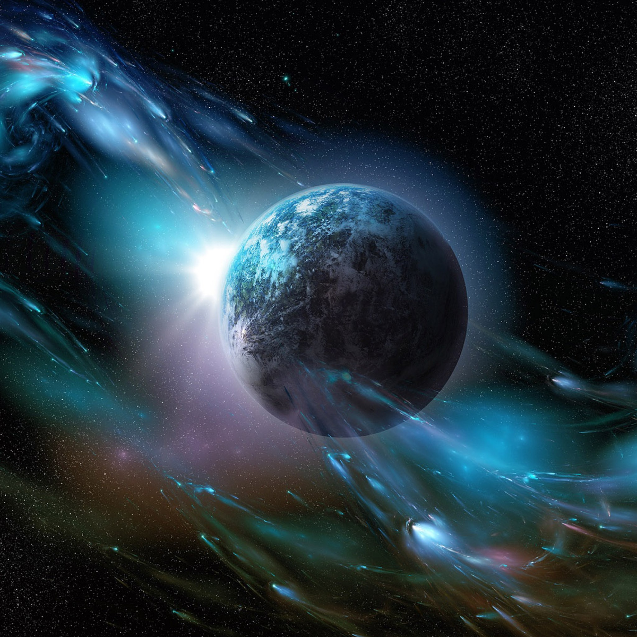 30 Hd Space Ipad Wallpapers Cool Space Wallpapers For Ipad