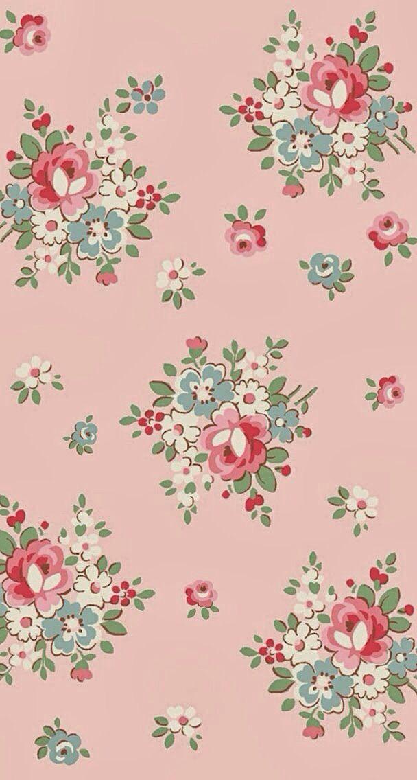 Pinterest Flower Iphone Background - Flowers Wallpaper Iphone Pink , HD Wallpaper & Backgrounds